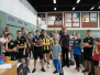 2017 - Dürener Jugend-Breitensport-Turnier